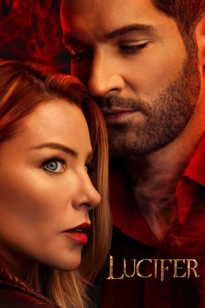 TV Series: Lucifer Season 5 Episode 1 - 10 | Mp4 Download