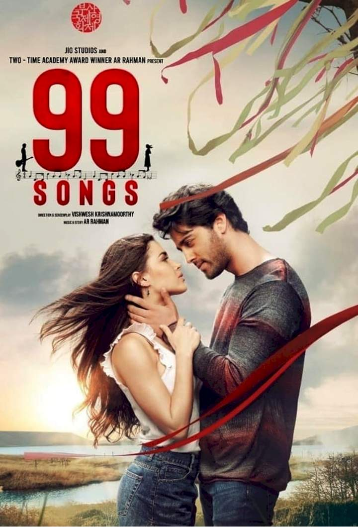 99 Songs (2021) Bollywood Movie | Mp4 Download