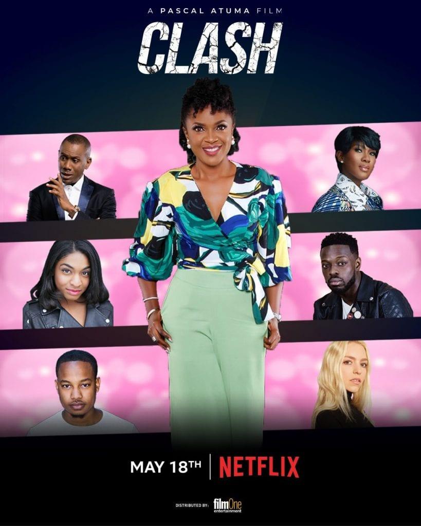 Clash – Nollywood Movie | Mp4 Download