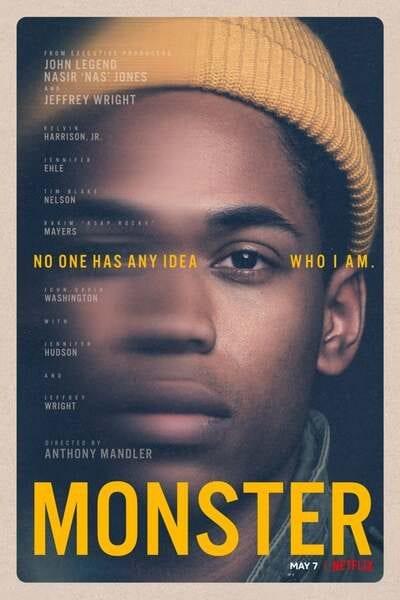 Monster (2018) Full Hollywood Movie