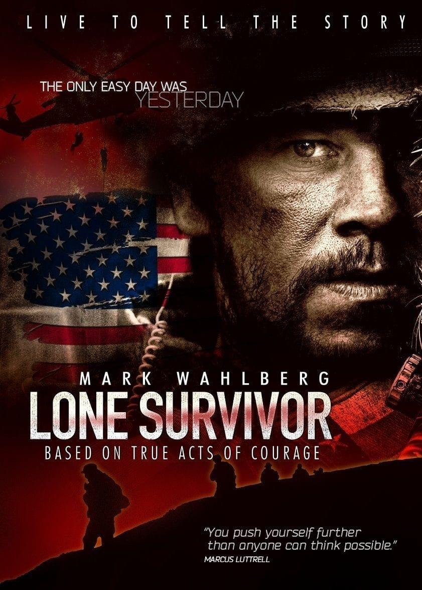 Lone Survivor (2013) Full Hollywood Movie