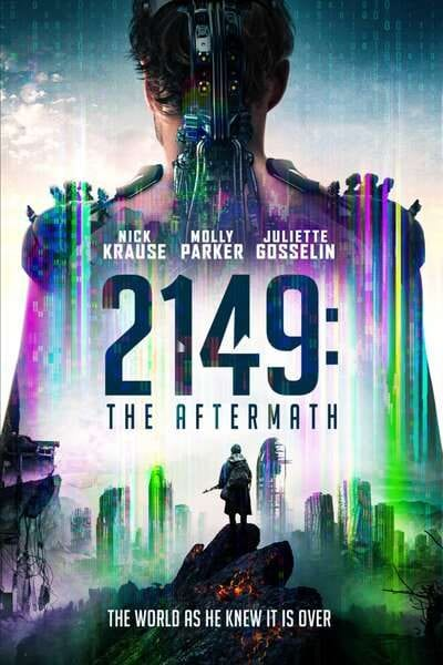 2149: The Aftermath (Confinement) (2021) Full Hollywood Movie