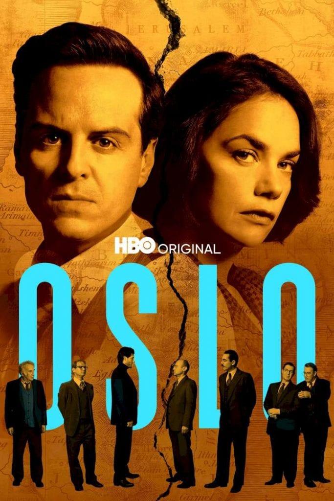 Movie: Oslo (2021) | Mp4 Download