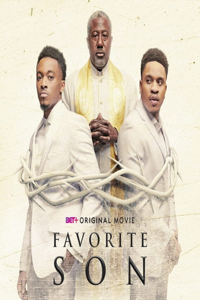 Favorite Son (2021) Full Hollywood Movie