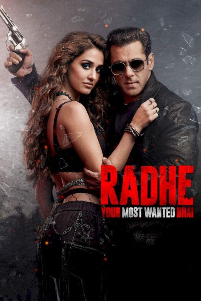Radhe (2021) Full Bollywood Movie