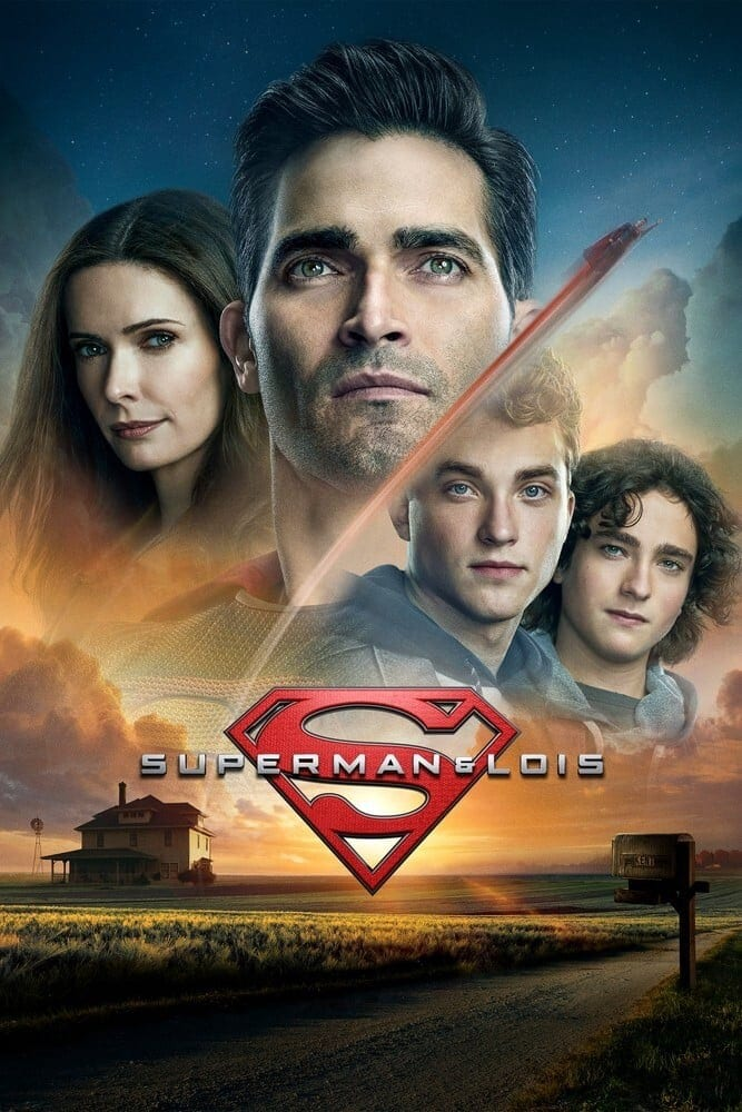 TV Series: Superman and Lois Season 01 Episode 6 - 7 | Mp4 Download