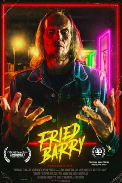 Fried Barry (2020) Full Hollywood Movie