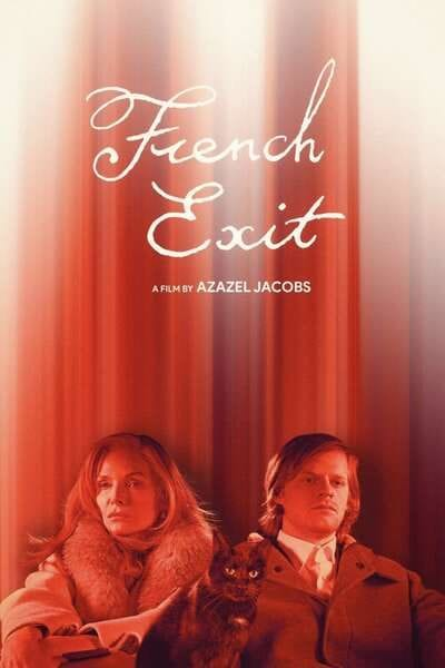 French Exit (2020) Full Hollywood Movie