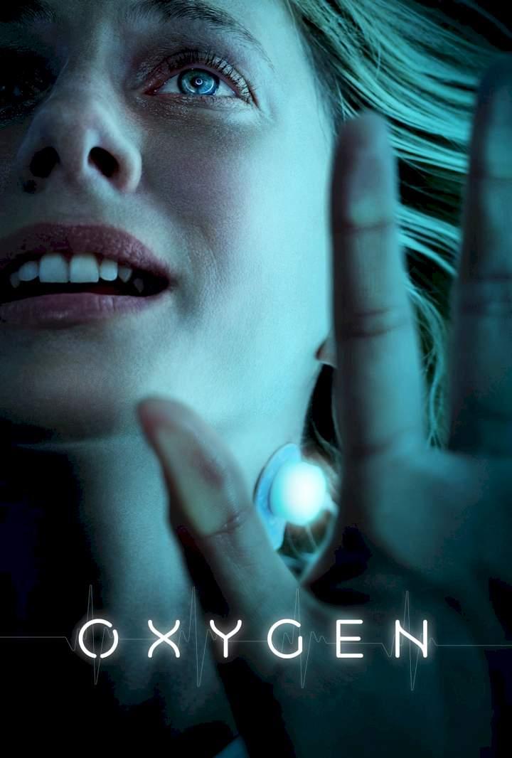 Oxygen (2021) Full French Movie