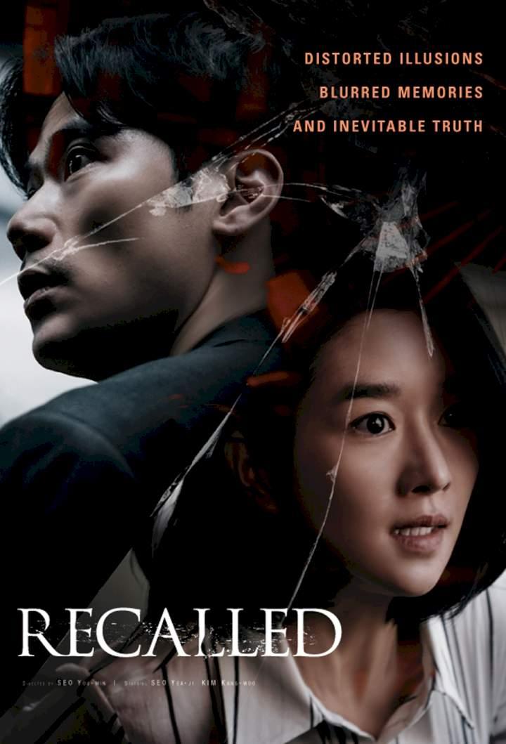 Recalled (2021) Korean Movie | Mp4 Download