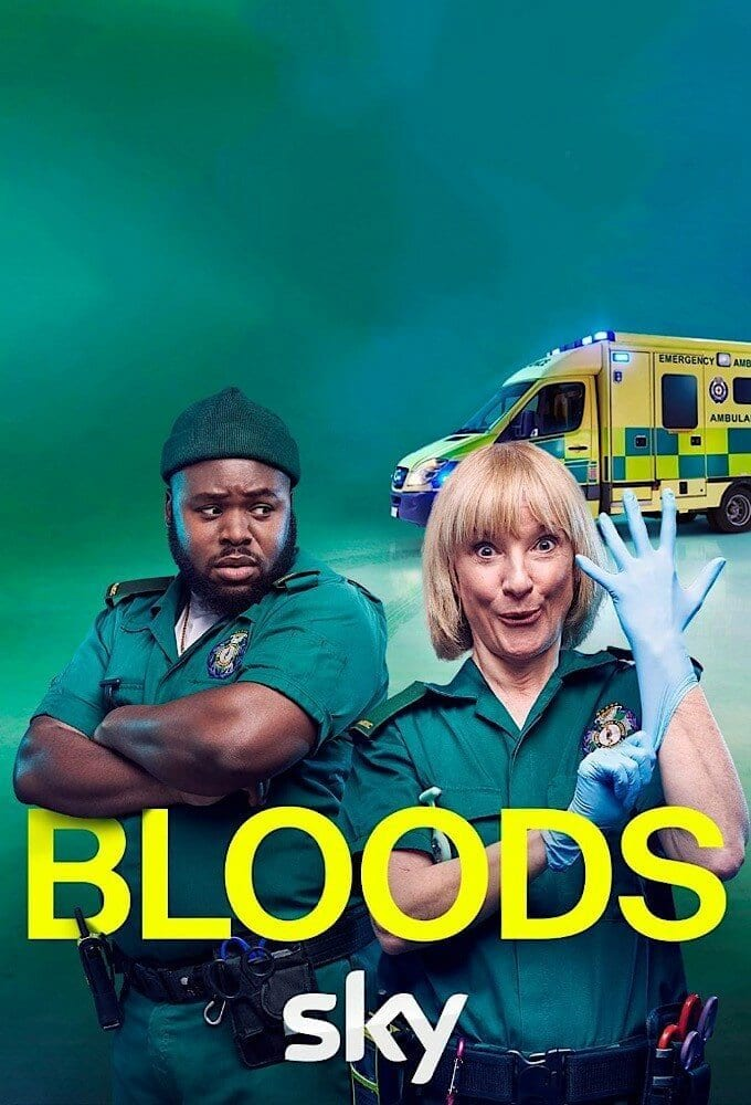 TV Series: Bloods Season 1 Episode 1 – 6 (Complete)