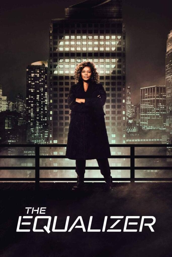 TV Series: The Equalizer Season 1 Episode 1 - 7