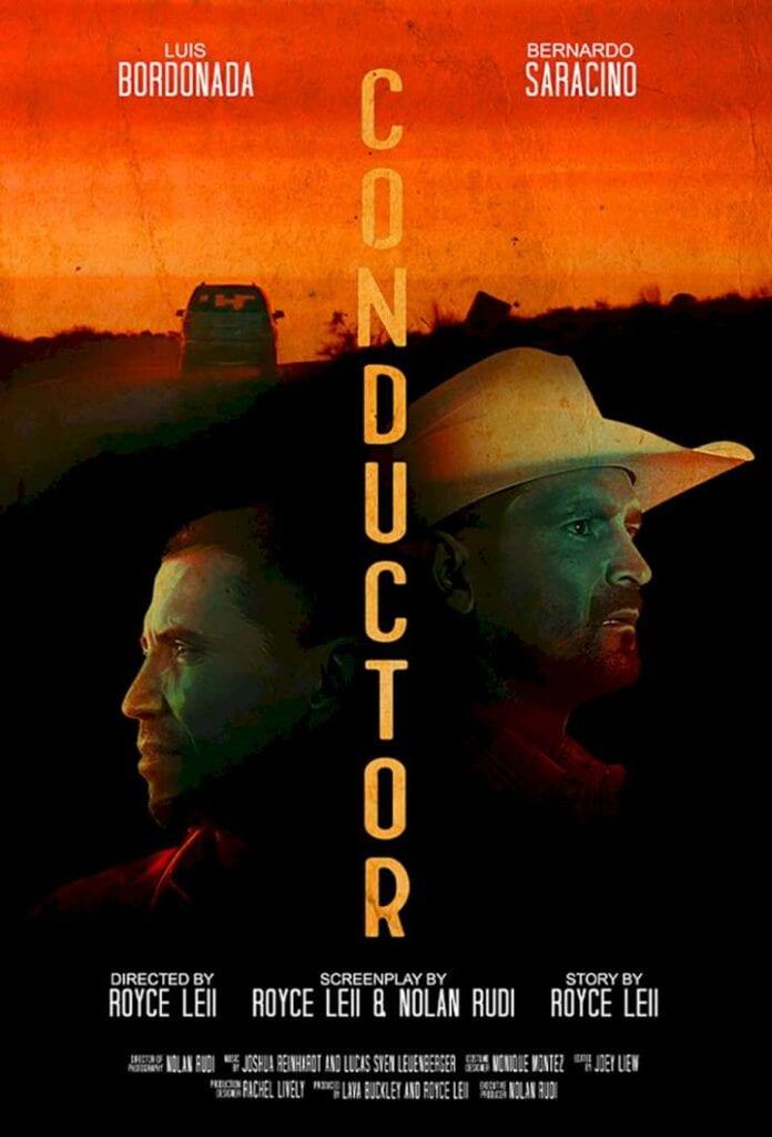 Movie: Conductor (2021) | Mp4 Download