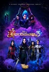 Descendants 3 2019 Full Hollywood Movie