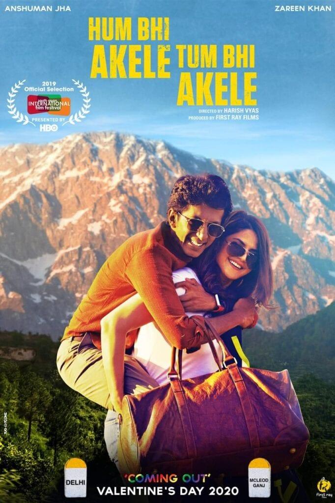 Hum Bhi Akele Tum Bhi Akele (2021) Full Bollywood Movie