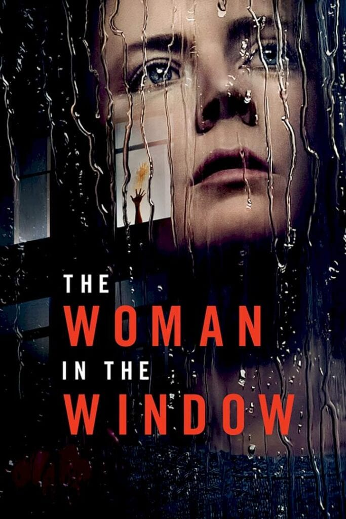 The Woman in the Window (2021) Full Hollywood Movie