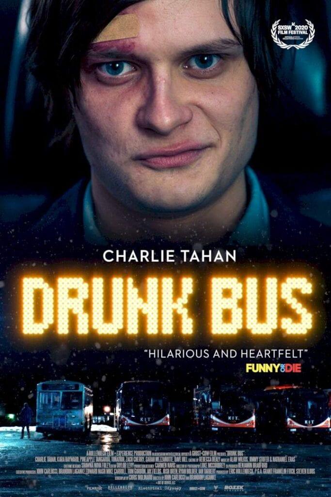 Movie: Drunk Bus (2020)   Mp4 Download