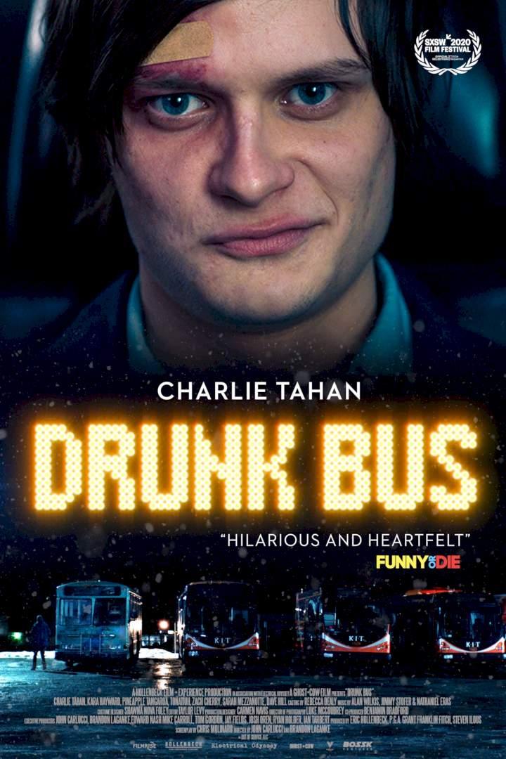 Movie: Drunk Bus (2020) | Mp4 Download