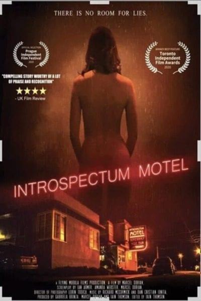 Introspectum Motel (2021) 18+ Full Hollywood Movie