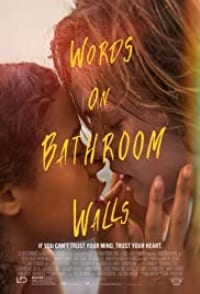 Words on Bathroom Walls (2020) Full Hollywood Movie