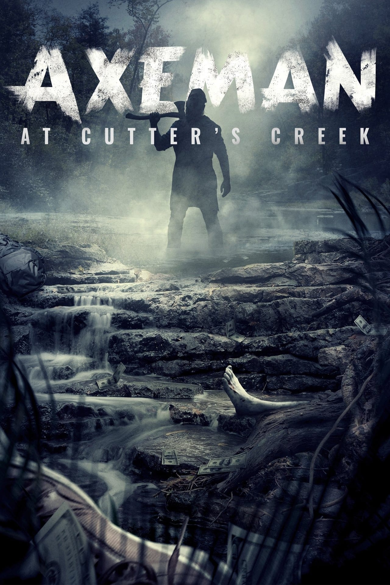 Axeman at Cutters Creek (2021) Full Hollywood Movie