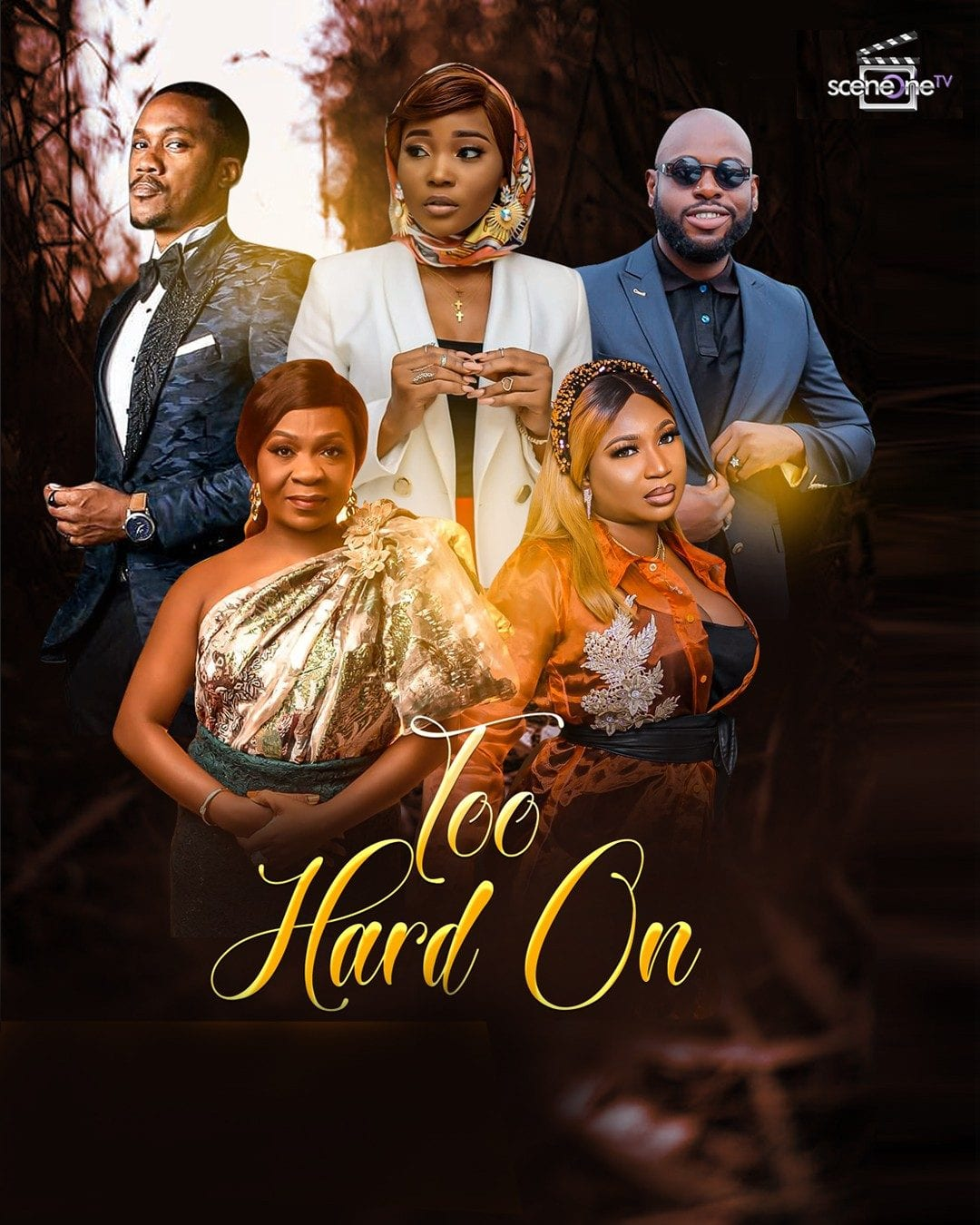 Too Hard On – Nollywood Movie | Mp4 Download