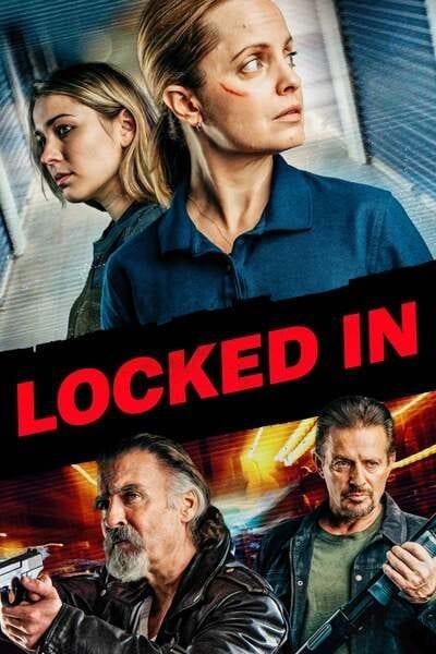 Locked In (2020) Full Hollywood Movie