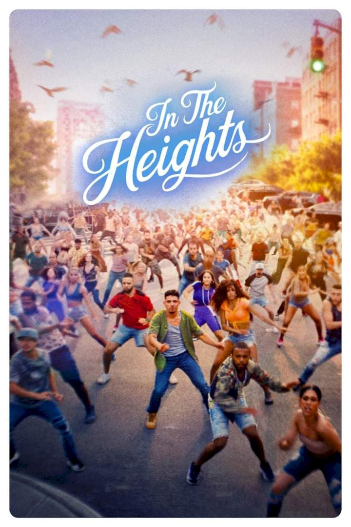 Movie: In The Heights (2021) | Mp4 Download
