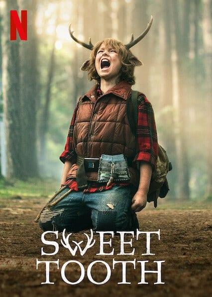 TV Series: Sweet Tooth Season 1 Episode 1 - 8 | Mp4 Download