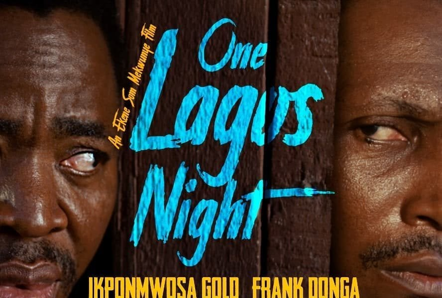 One Lagos Night – Nollywood Movie   Mp4 Download