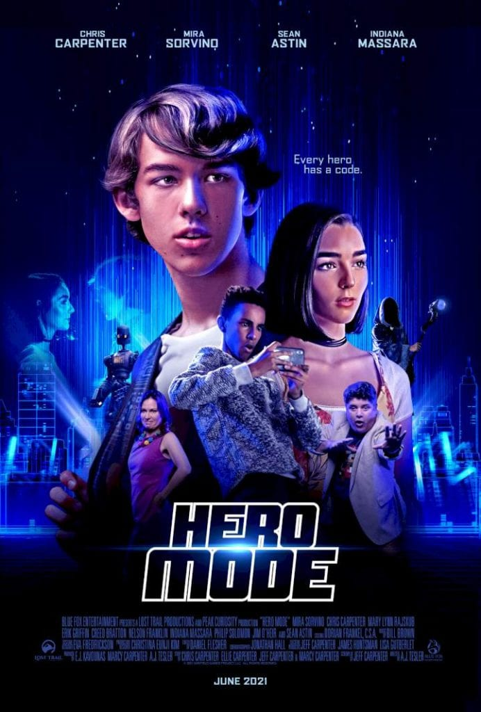 Movie: Hero Mode (2021) | Mp4 Download