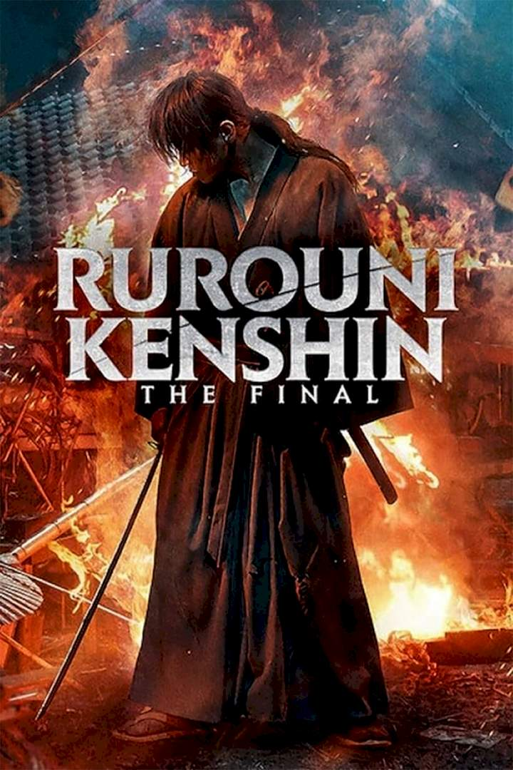 Rurouni Kenshin: The Final - Part 1(2021) Japanese | Mp4 Download