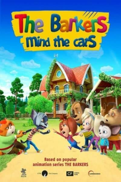 Movie: Barkers: Mind the Cats! (2020) – Russian | Mp4 Download