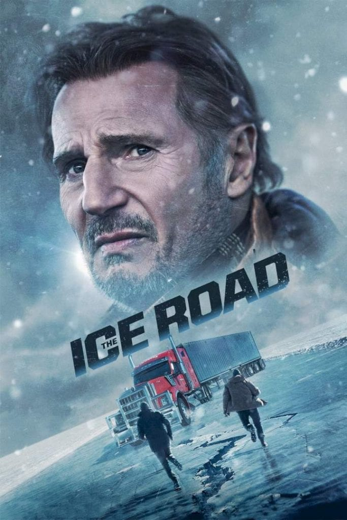 Movie: The Ice Road (2021) | Mp4 Download