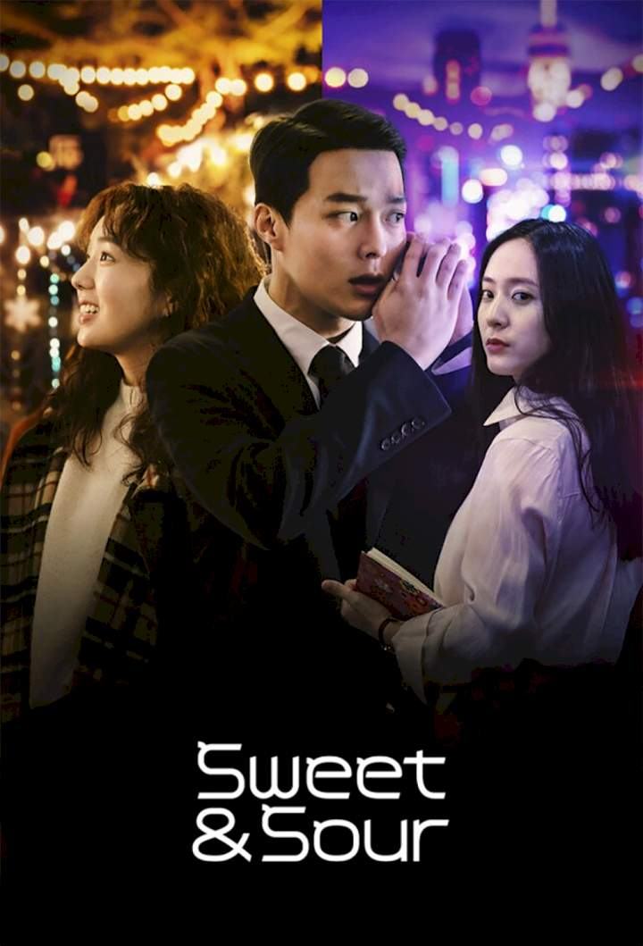 Sweet and Sour (2021) Korean Movie   Mp4 Download
