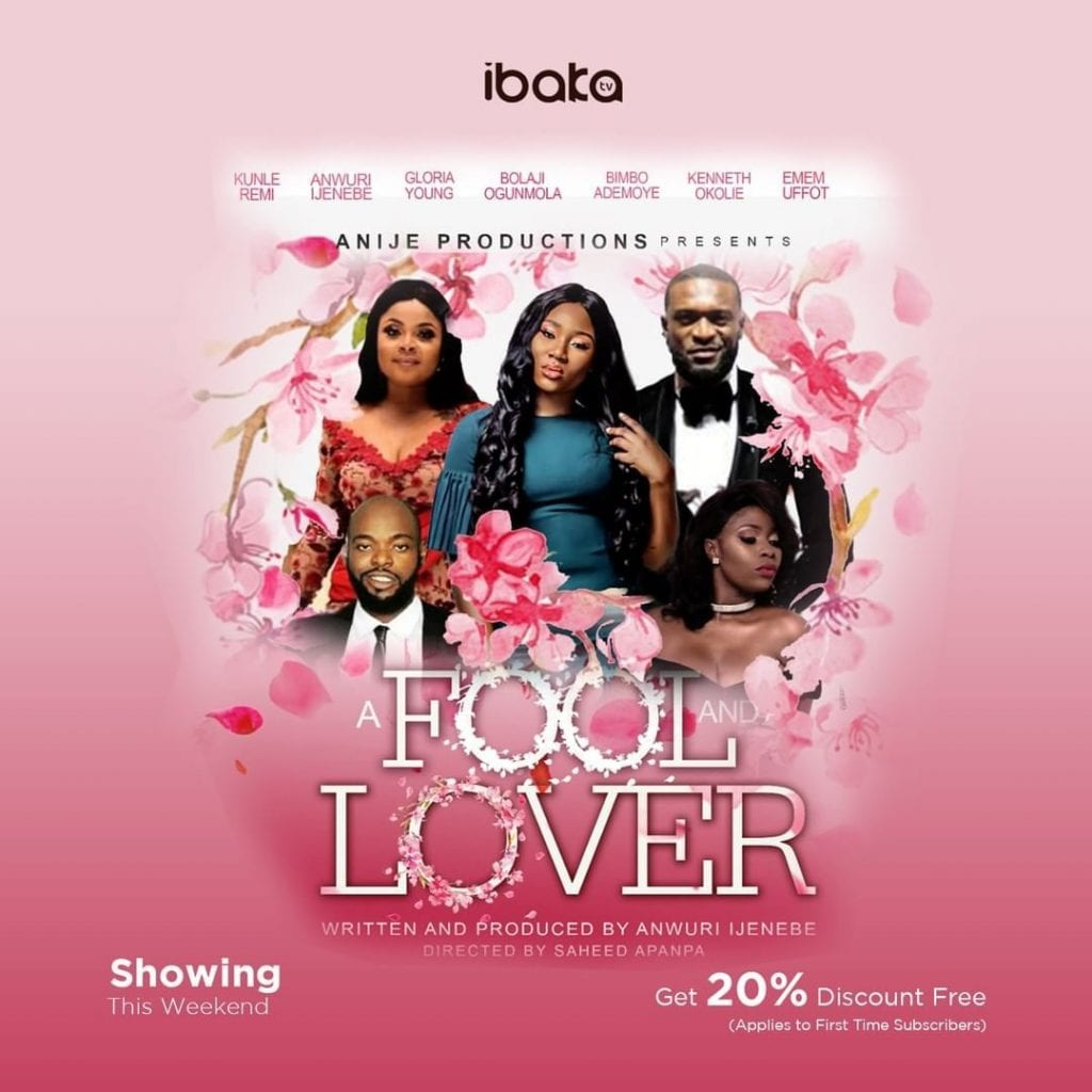 A Fool And A Lover – Nollywood Movie | Mp4 Download