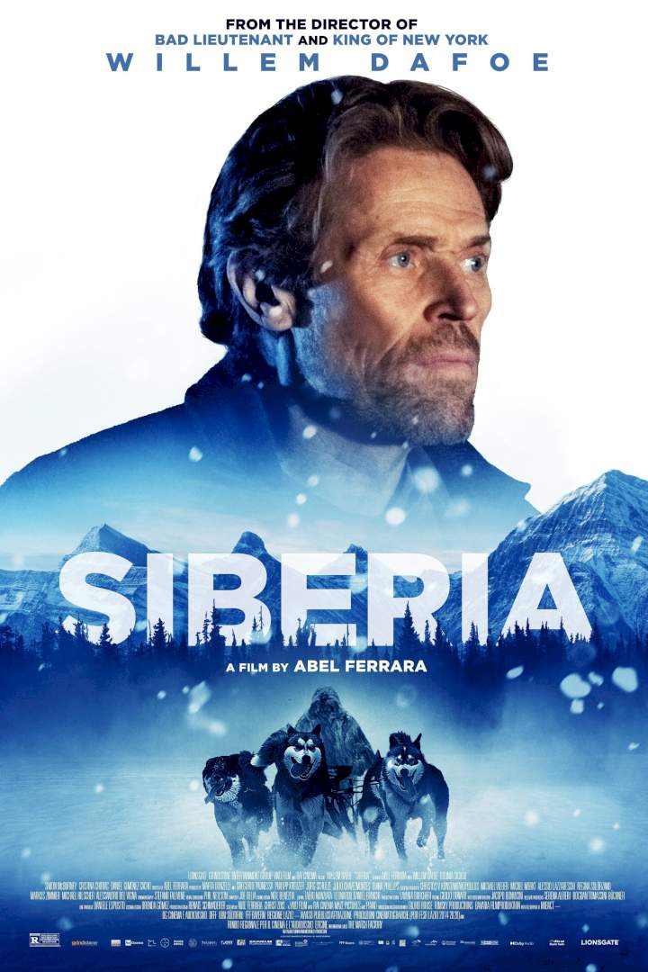 Movie: Siberia (2019) | Mp4 Download