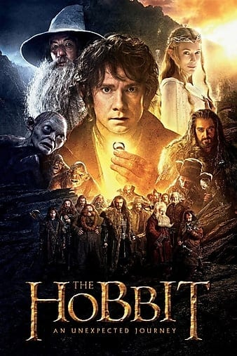 Movie: The Hobbit An Unexpected Journey (2012) | Mp4 Download