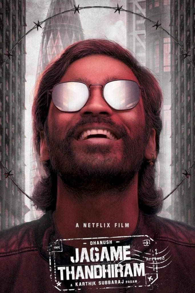 Jagame Thandhiram (2021) - Bollywood Movie   Mp4 Download