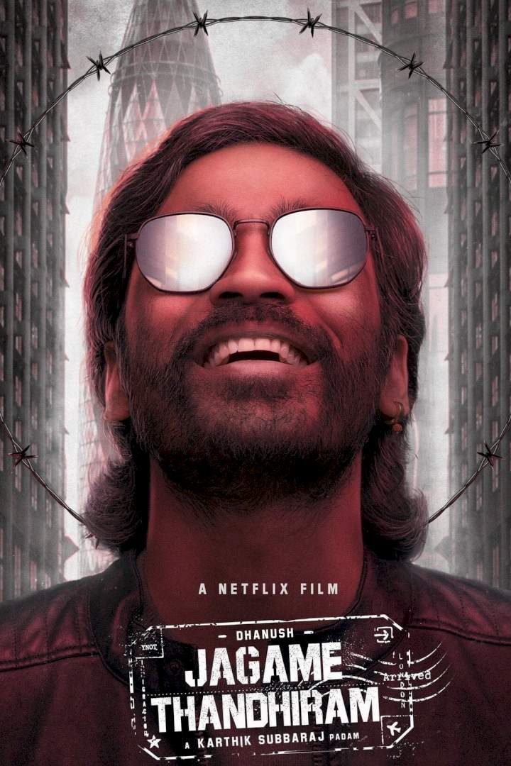 Jagame Thandhiram (2021) - Bollywood Movie | Mp4 Download