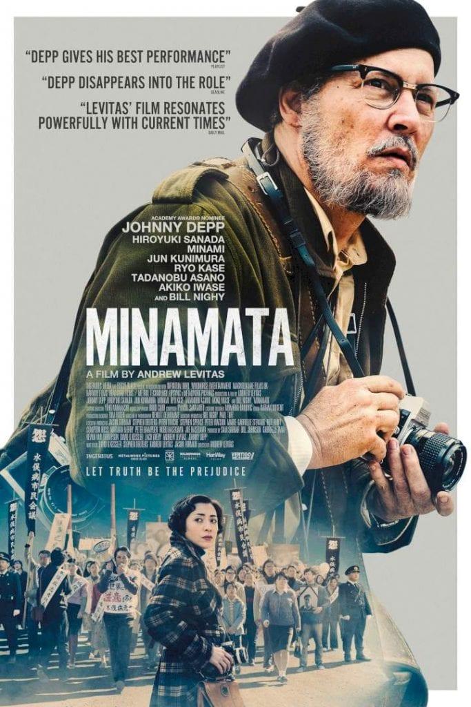 Movie: Minamata (2021)   Mp4 Download