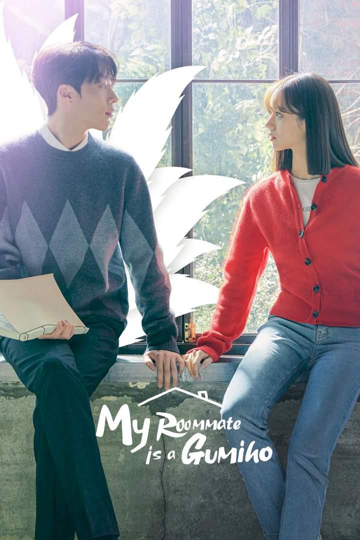 My Roommate is A Gumiho Season 1 Episode 1 - 6 (Korean Drama)