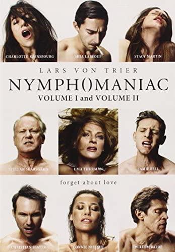 Movie: Nymphomanic Vol I (2013) 18+ | Mp4 Download