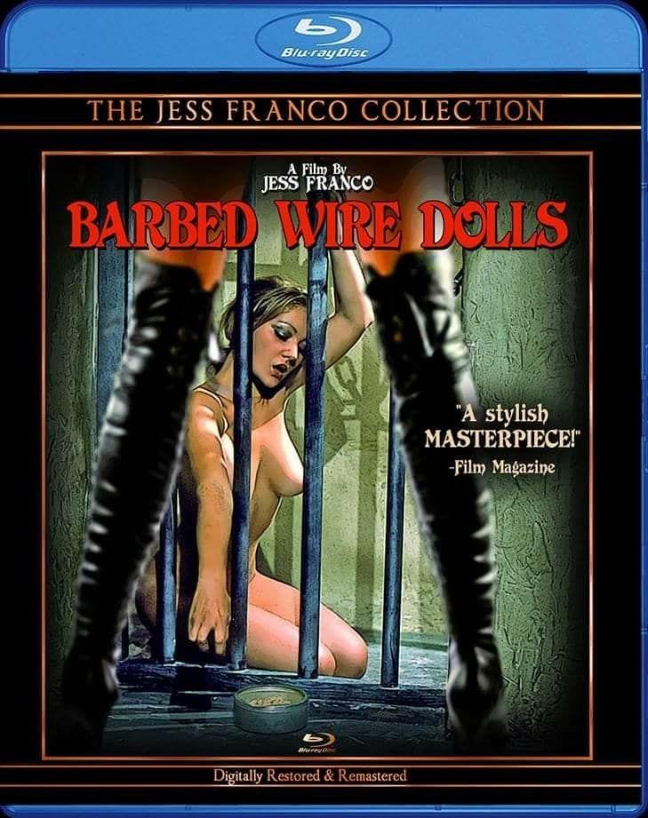 Movie: Barbed Wire Dolls (1976) 18+ | Mp4 Download