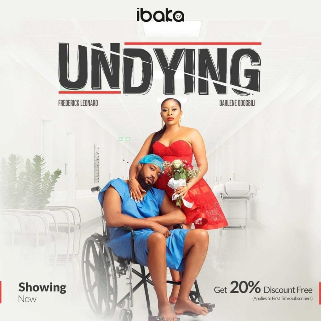 Undying – Nollywood Movie   Mp4 Download
