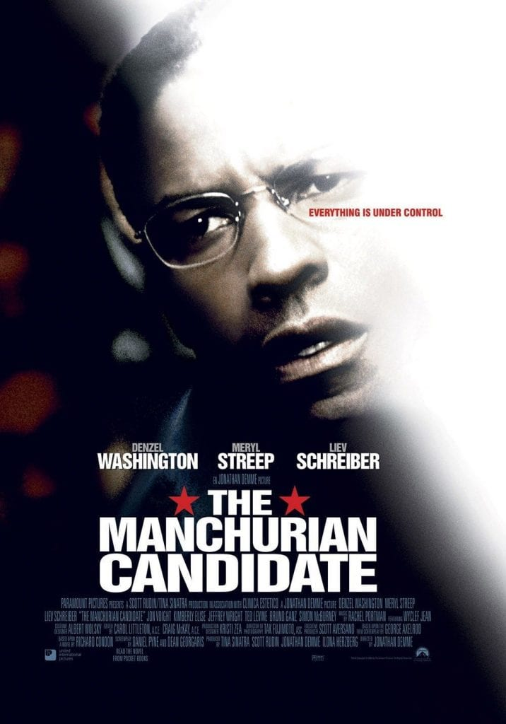 Movie: The Manchurian Candidate (2004) | Mp4 Download