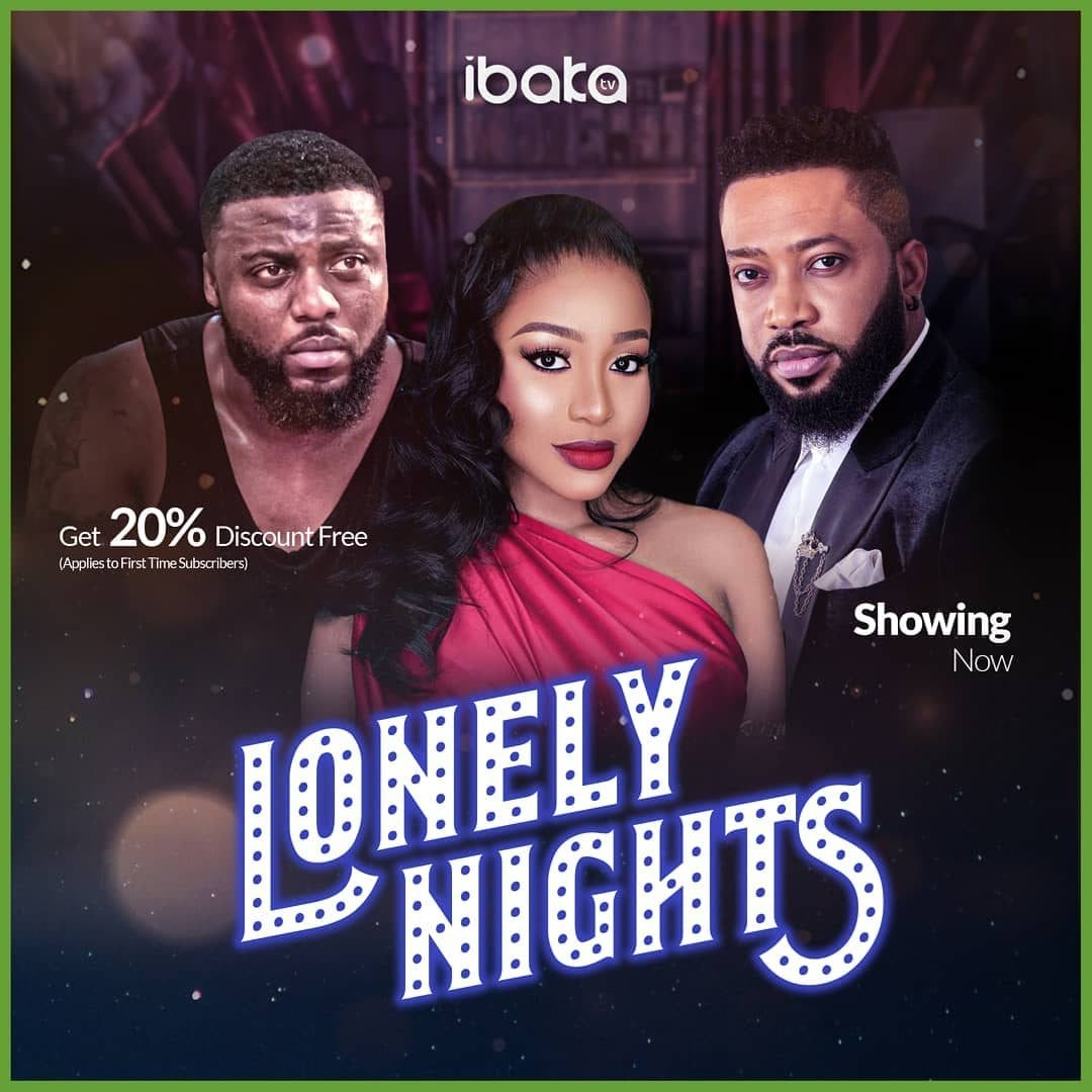 Lonely Nights – Nollywood Movie | Mp4 Download