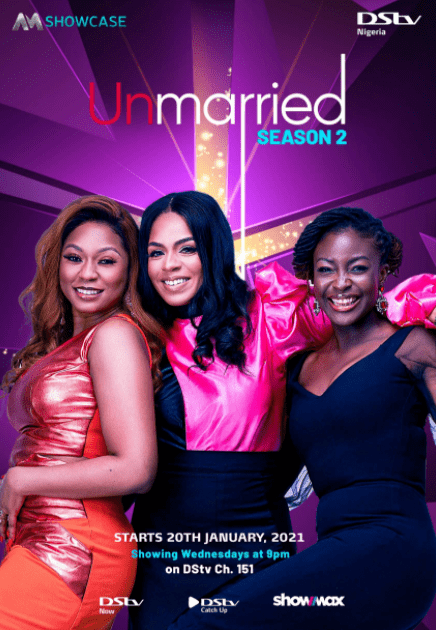 Unmarried Season 2 Episode 1 – 13 (Complete) | Mp4 Download
