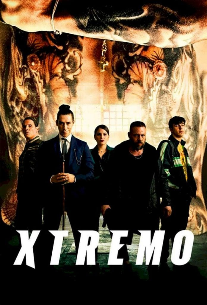 Movie: Xtremo (2021) Spanish | Mp4 Download
