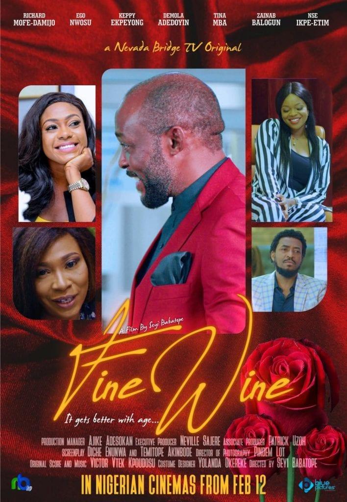 Fine Wine – Nollywood Movie   Mp4 Download